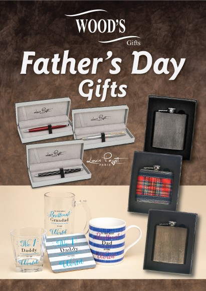 2018 04 - Father's Day A4 POS Gifts Woods-01