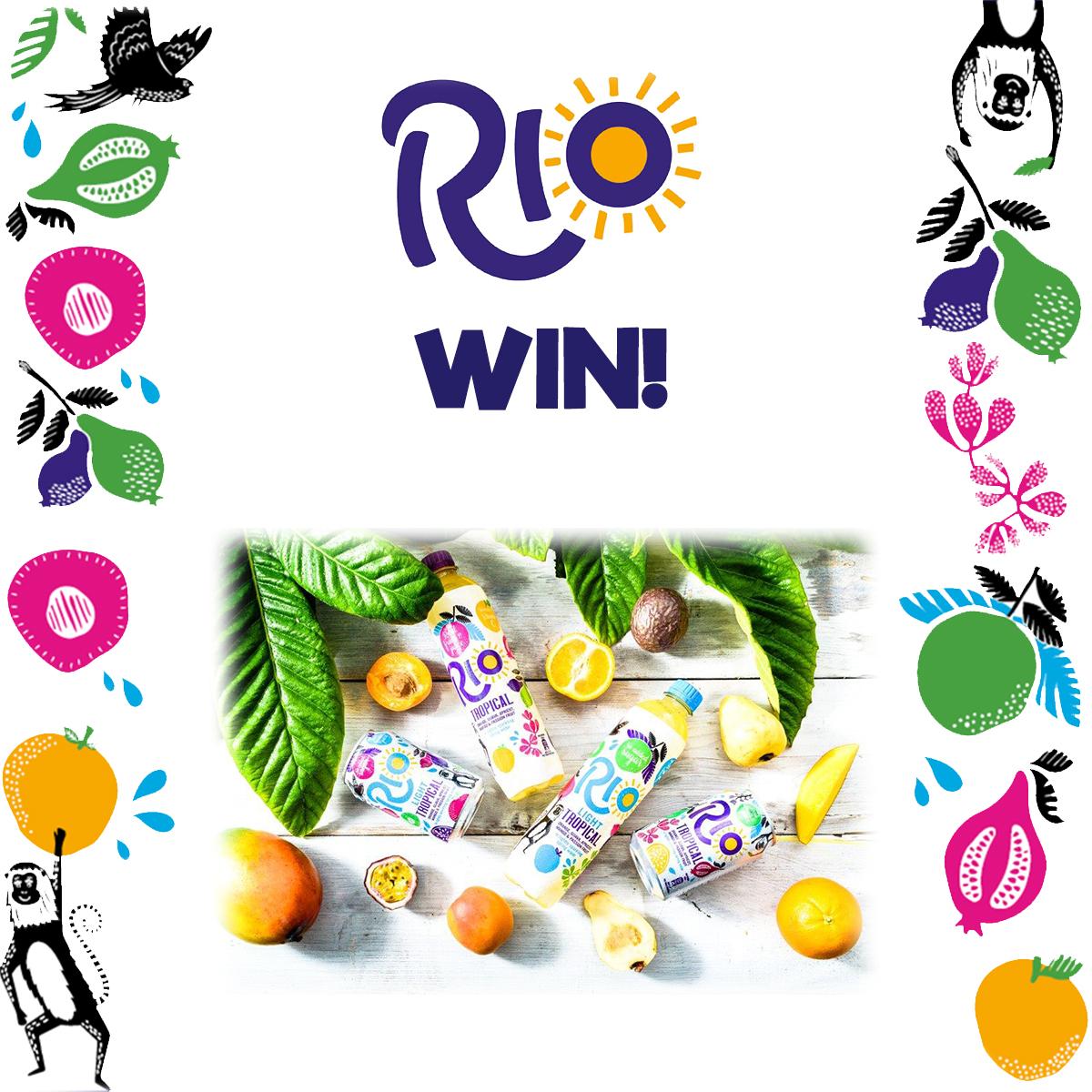 Rio Competition
