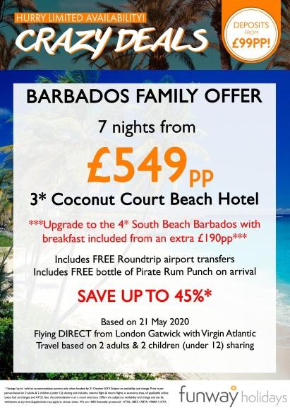 Funway Barbados