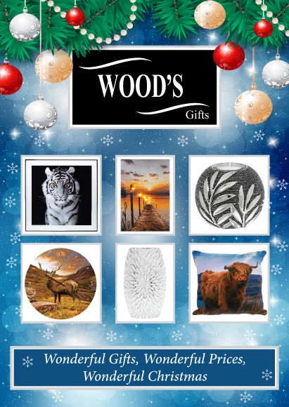 2019 09 - Xmas Gifts POS Woods