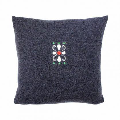 Sally Nencini elephant cushion