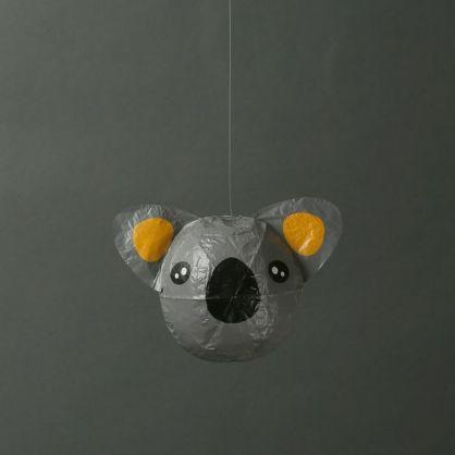 Koala Japanese Balloon