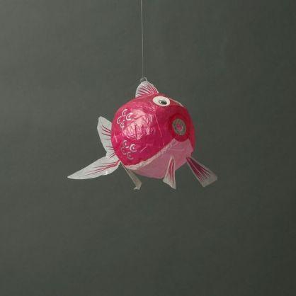 Fish Japanese Balloon