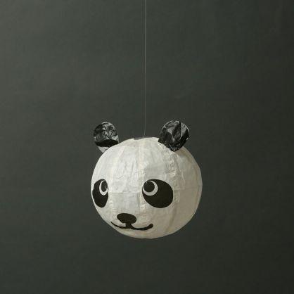 Panda Japanese Balloon
