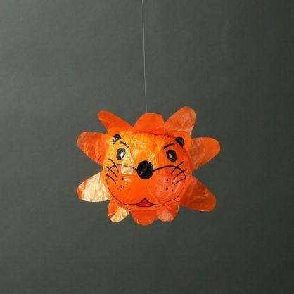 Lion Japanese Balloon