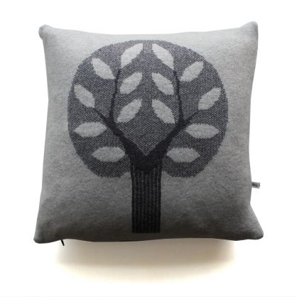 Sally Nencini big tree cushion