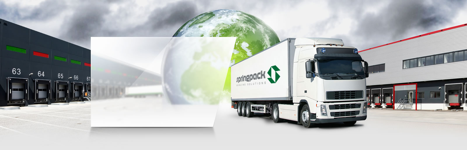 Your Ultimate Packaging Supplier