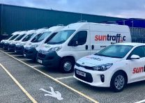Sun Traffic Vans HDi Engines - looking after our planet