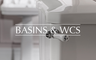 category CTA basins and WCs