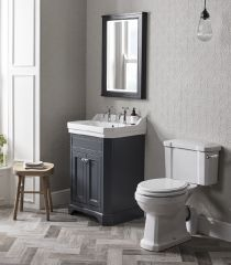 Discover Our Premium Collection Of Bathroom Furniture Wall Hung Units