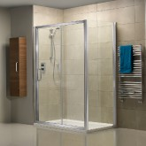 OXYGEN|8 Shower Enclosures