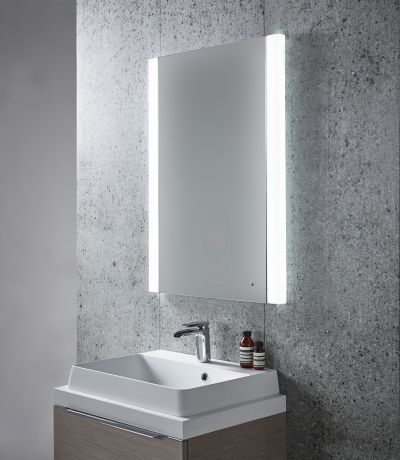 Pride LED Illuminated Mirror