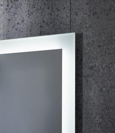 Appear LED Backlit Illuminated Mirror