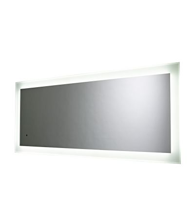 Drift LED Backlit Illuminated Mirror