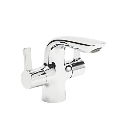 Revive Basin Mixer with Click Waste