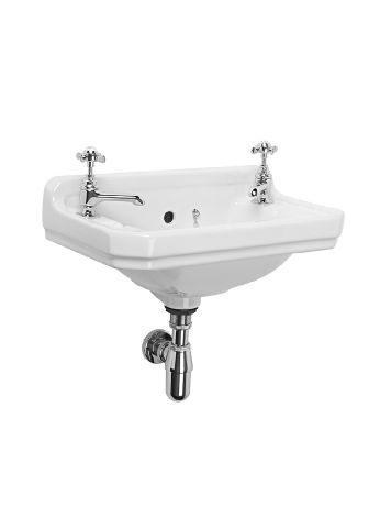Vitoria 500mm Cloakroom Basin