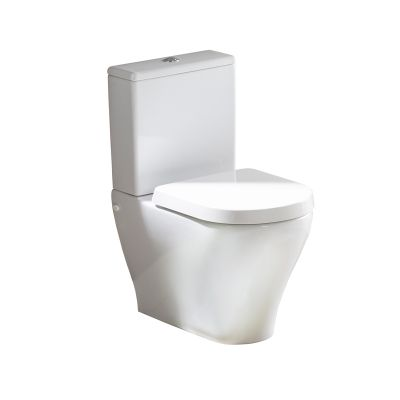 Agenda Close Coupled WC & Seat
