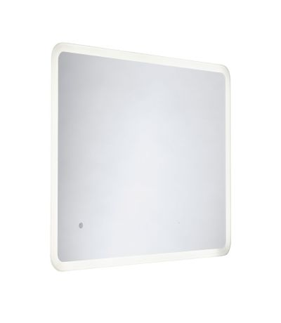 Aster 700mm LED Illuminated Mirror