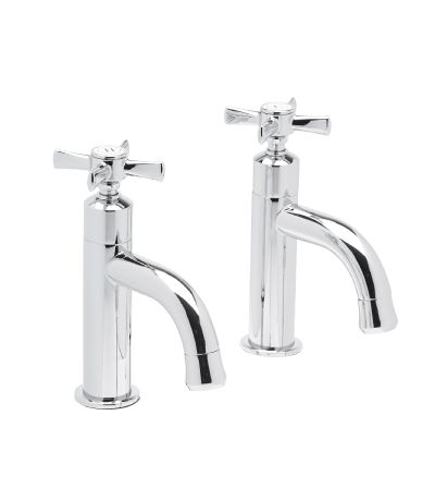 Cheltenham Basin Taps (pair)