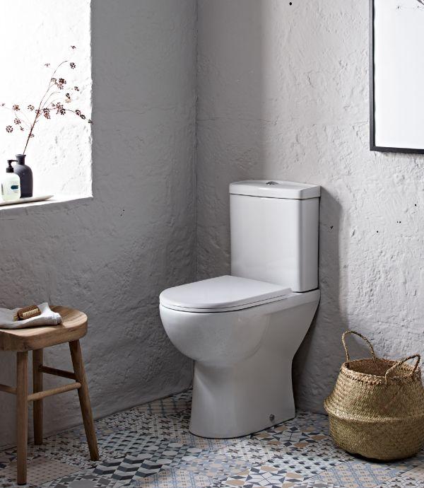 raised seat walls micra comfort height back to wall pan tavistock bathrooms