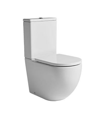 Orbit Close Coupled WC