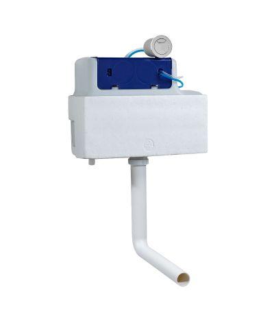 Comfort Height Cistern