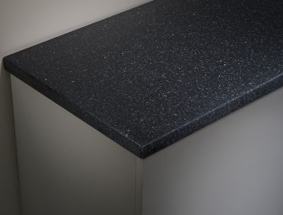 Starlight 1280mm Solid Surface Worktop