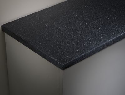 Starlight 1880mm Solid Surface Worktop
