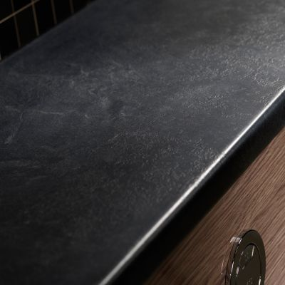 Slate 1200mm Slimline Worktop