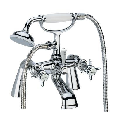 Varsity Bath Shower Mixer