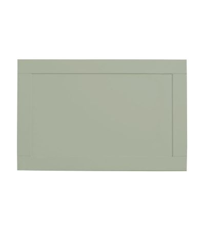 Vitoria 700 bath panel - pebble grey