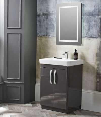 Clarion Mirror with Bluetooth