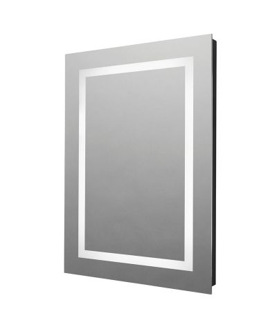 Realm LED mirror