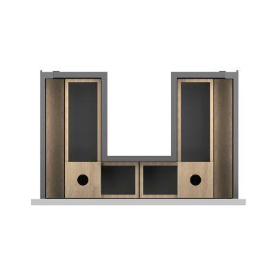 Cadence 600 Drawer Storage Boxes (Set 2)