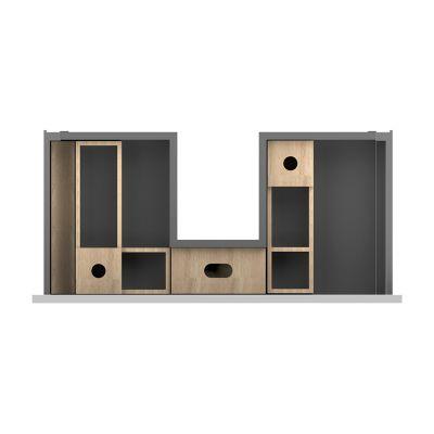 Cadence 800 Drawer Storage Boxes (Set 2)