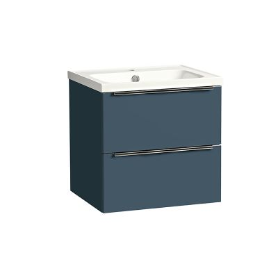 Cadence 500 Wall Mounted Unit Oxford Blue