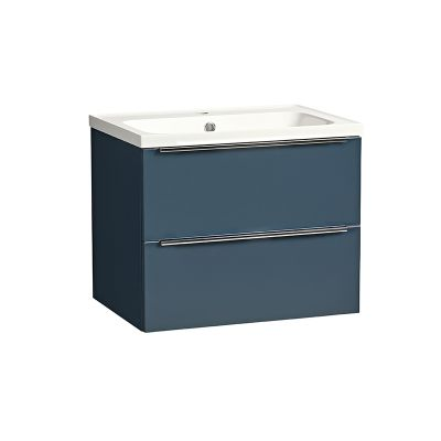Cadence 600 Wall Mounted Unit Oxford Blue