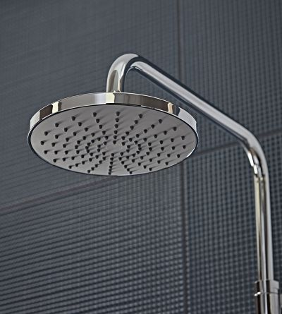 Merit Dual Function Bar Valve Shower System
