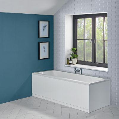 Levant Bath Panel 750mm