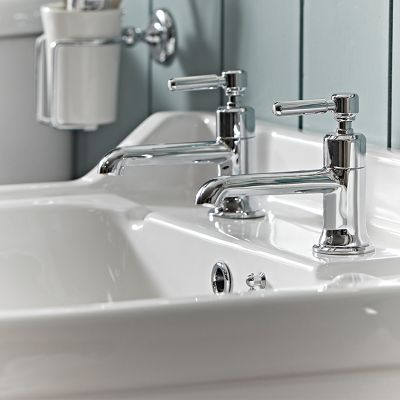 Marston Basin Taps (Pair)