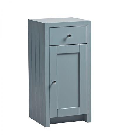 Lansdown 400 Storage Unit - Mineral Blue