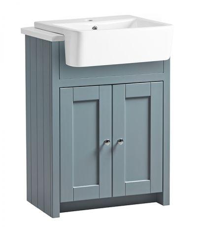Lansdown 600 Semi-Countertop - Mineral Blue