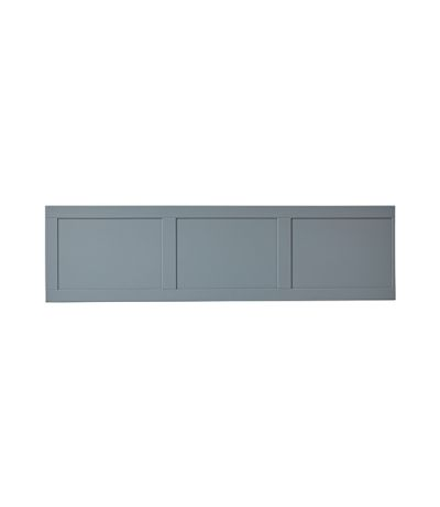Lansdown 1700mm Side Panel - Mineral Blue