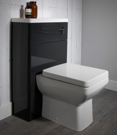 Q60 Back To Wall Wc Pan Excludes Seat Tavistock Bathrooms