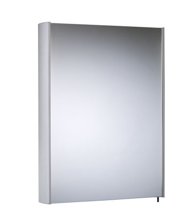 Move Single Mirror Door Cabinet