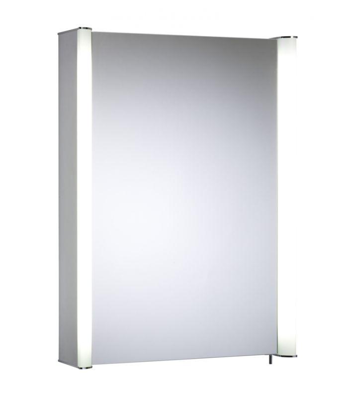 Idea Single Mirror Door Cabinet Tavistock Bathrooms