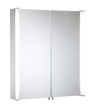 Idea Double Mirror Door Cabinet