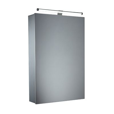Conduct Single Mirror Door Cabinet