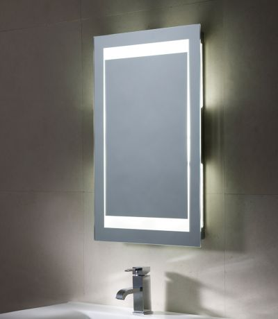 Mood Backlit Mirror