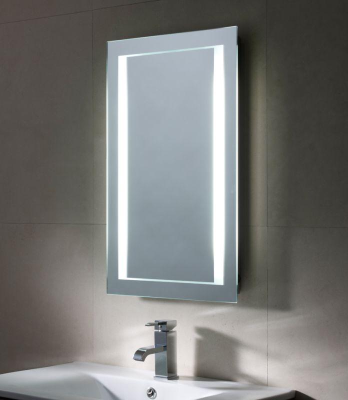 Align Backlit Mirror